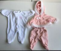 Baby Annabell 3 Piece Clothes Bundle