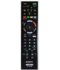 TV Remote Control SONY BRAVIA - KDL-42W706B - RM-ED058 - Genuine NEW