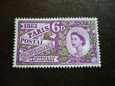 Stamps - Great Britain - Scott# 392