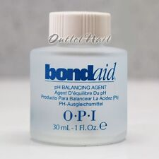 OPI BONDAID 1oz/ 30mL (Double Size of 0.5oz 15ml) Bond Aid GelColor Gel Polish