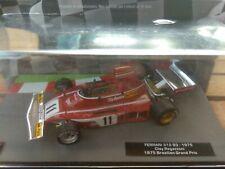 1/43 Formula 1 Collection Ferrari 312 B3 Clay Regazzoni
