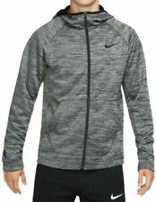 NEW Nike Men's Spotlight Full-Zip Basketball Hoodie SWEATSHIRT Size L AT3232