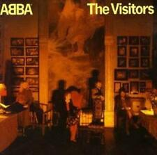 *NEW* CD Album Abba - The Visitors (Mini LP Style Card Case)