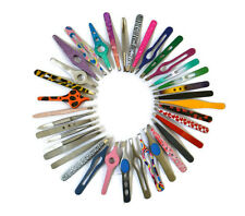 Beauty Eyebrow Tweezers Tweezer Funky Colours