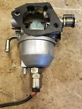 GOOD USED KOHLER CARB 24 053 25 NIKKI OFF FROM A RUNNING MOTOR FREE SHIPPING!!
