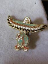 Back Lapel Pin