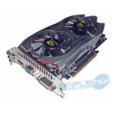 ART. 203 NVIDIA GEFORCE GTX 750 TI VIDEO CARD, 2 GB, NEW, WARRANTY 1 YEAR