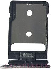 SD Soporte S Memoria Lector de Tarjetas Trineo Card Tray Holder HTC One A9