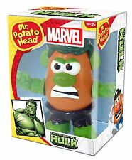 Marvel Mr. Potato Head The Hulk