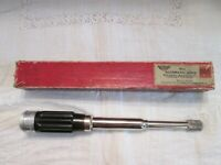 Vintage Millers Falls Tools Automatic Drill 188A with Original Box