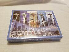 Seattle Washington Jigsaw Puzzle 500 PCS