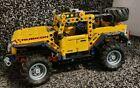 LEGO Technic Jeep Wrangler - (42122)