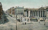 DUBLIN – Bank of Ireland – Ireland