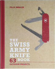 Victorinox Knives The Swiss Army Knife Book 9.5204.1