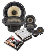 "Precision Power Power Class P.65C3 6.5"" 3-Way Power Class 400 watts Audiophile"
