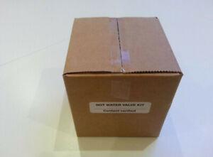 Alternative Valve Kit for Miele Dishwasher 10656630 10359301 7638530 06039010