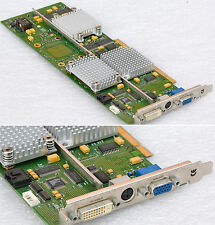 HP visualize fx5 pro carte graphique 64mb pci 64-bit 5v a1262-66501 a1299-66503 - g27