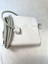 Original  APPLE MacBook Pro 60W MagSafe Power Adapter Charger A1184 AB27