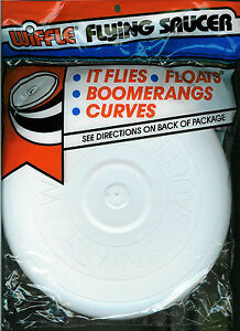 2 doz Wiffle® FLYING SAUCERS Frisbees Discs Wholesale