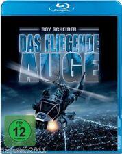 Das fliegende Auge [Blu-ray] Roy Scheider, Warren Oates * NEU & OVP *
