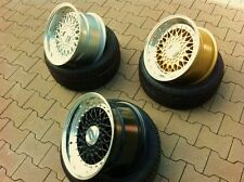 Lenso BSX Alufelgen 8 x 15  TÜVTEILEGUTACHTEN !!!  Mazda MX5,Honda Civic VW 19