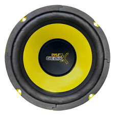Pyle PLG64 6.5-Inch 300-Watt Mid-Bass Woofer 300 Watts 4-ohm