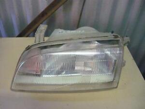 Holden Barina MF- MH Or Suzuki Swift Headlight L/H 1989-1994