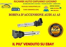 BOBINA D'ACCENSIONE AUDI A1-AUDI A3-POLO-GOLF-PASSAT-TIGUAN-FABIA-ALTEA-IBIZA