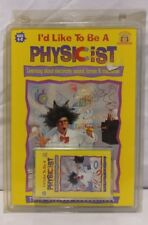 I'd Like to Be a Physicist (Twin Sisters Productions) Audio Cassette Audiobook