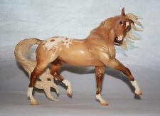 Breyer Horse Lionheart LIMITED EDITION 2012 Dunalino Esprit Mold FREE SHIPPING!