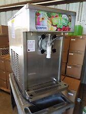 Open Box Display Unit Donper Xf124 Frozen Margarita Slush Drink Machine