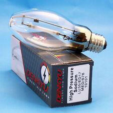 LU35/ED17 DENKYU 10101 35W High Pressure Sodium Lamp MED S76 Lamp