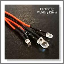 12v Flickering Welding Effect Leds for Workshop / Garage