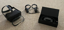 Oculus Quest 64GB VR Headset Complete - Used Excellent Condition