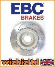 Discos de freno EBC para motos BMW