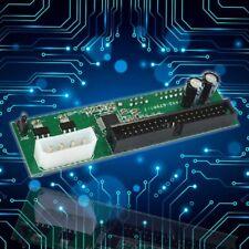 PATA IDE vers SATA Adaptateur Convertisseur Plug & Play 7+15 Pin 3.5/2.5 SATA HDD DVD NEUF