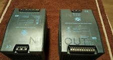 MTL 8000 8913-PS-AC System and Field Power Supply