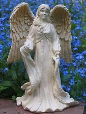 Engel Anmut - Geburt Taufe Schutzengel Grabdekoration Grabschmuck 20023