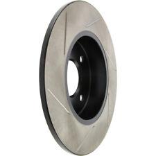 Disc Brake Rotor-SE-R Spec V Rear Left Stoptech fits 04-05 Nissan Sentra