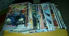 Huge Teen titans comics lot 9-35 annual secret files special 2004 run set movie