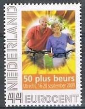 Persoonlijke beurszegel MNH 2563-C-4: 50 plus Beurs Utrecht