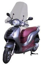 Fabbri 2310/A Parabrezza Trasparente Per Honda PS 125 i 06 07 08