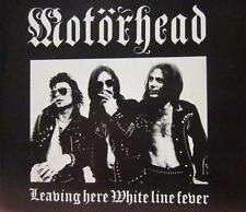 Motorhead(CD Single)Leaving Here/ White Line Fever-Philthy Phil-New