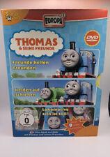 Thomas und seine Freunde - DVD Box von David Mitton | DVD | Zustand Sehr gut