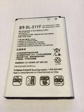 New OEM Battery BL-51YF 3000mAh For LG G Stylo LS770 G4 H740 VISTA 2 H631 H634