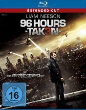 96 HOURS-TAKEN 3 BD  BLU-RAY NEU