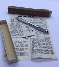 Mont Blanc Vintage 4 Color Ballpoint Pen 1960s