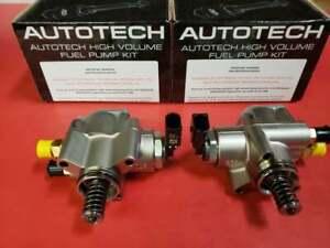 NEW AUDI B7 RS4 FSI Hitachi High Pressure Fuel Pumps w/ Autotech Internals 4.2L