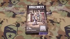 MEGABLOK Call of Duty Collector Construction Set Brutus Figure