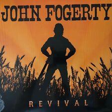 Revival [LP] by John Fogerty (Vinyl, Oct-2007, Fantasy / FLP 30523